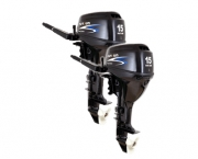 Parsun 15hp Outboard Motor Short Shaft