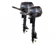 Parsun 5hp Outboard Motor Long Shaft