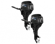 Parsun 8hp Outboard Motor Short Shaft