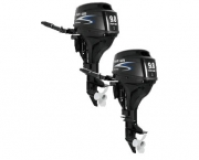 Parsun 9.8hp Outboard Motor Short Shaft
